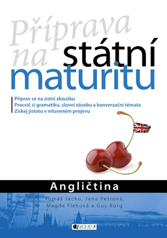 Příprava na státní maturitu: Angličtina - Náhled učebnice