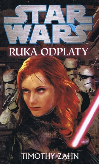 Star Wars - Ruka odplaty