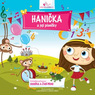 Hanička a její písničky