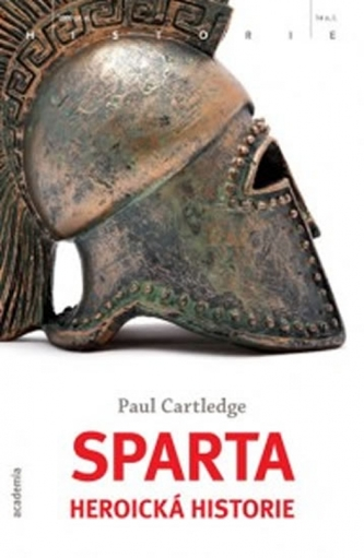 Sparta - Heroická historie