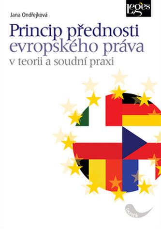 Princip přednosti evropského práva v teorii a soudní praxi