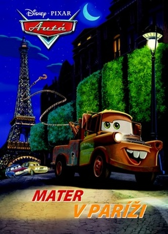 Autá Mater v Paríři