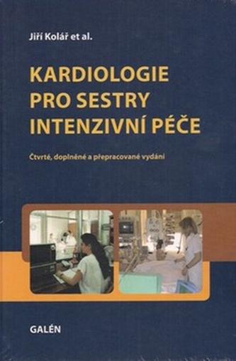 Kardiologie pro sesty intenzivní péče
