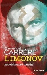 Limonov - Neuvěřitelný příběh