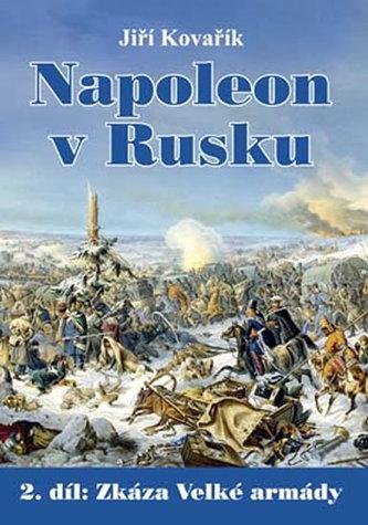 Napoleon v Rusku