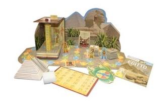 Velké egyptologické muzeum