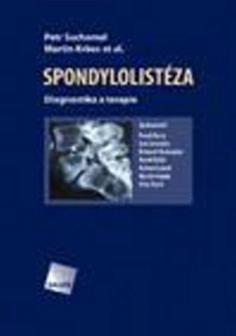 Spondylolistéza