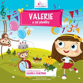 Valerie a její písničky
