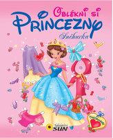 Oblékni si princezny Sněhurka
