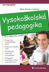 Vysokoškolská pedagogika