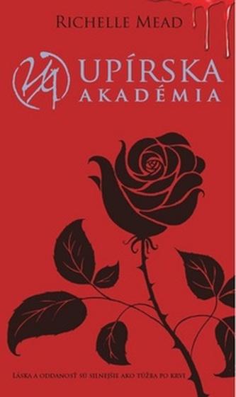 Upírska akadémia