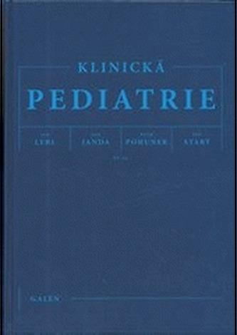 Klinická pediatrie