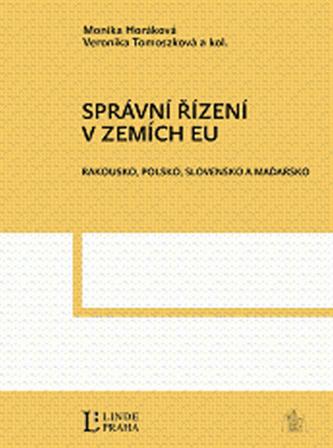 Správní řízení v zemích EU