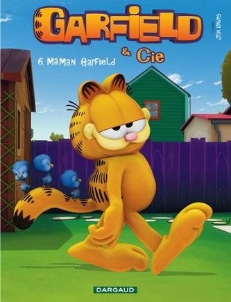 Garfieldova show č. 3