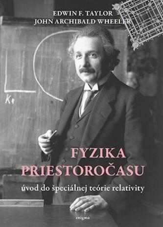 Fyzika Priestoročasu