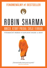 Mních, ktorý predal svoje ferrari