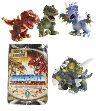 Dinofroz sáček