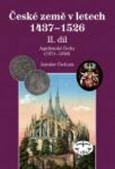 České země 1437-1526