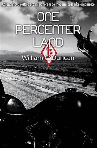 One Percenter Land