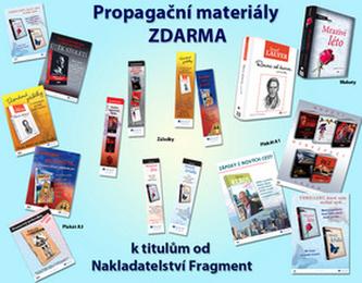 Propagační materiály