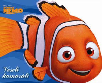 Veselí kamaráti Hžadá sa Nemo