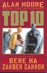Top 10 kniha I.