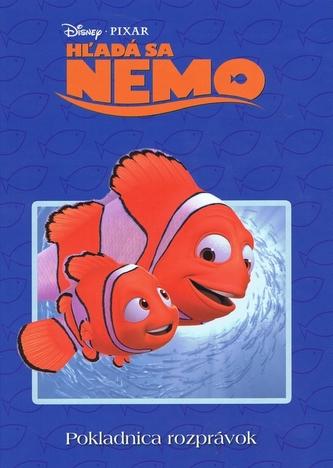 Pokladnica rozprávok Hžadá sa Nemo