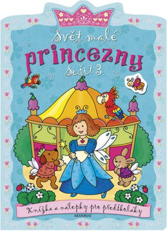 Svět malé princezny 3
