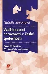 Vzdělanostní nerovnosti v české společnosti