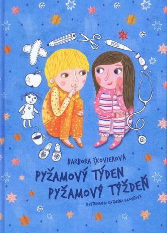 Pyžamový týden Pyžamový týždeň