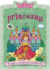 Svět malé princezny 2