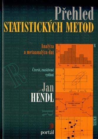 Přehled statistických metod...