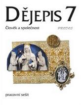 Dějepis 7 Středověk Pracovní sešit