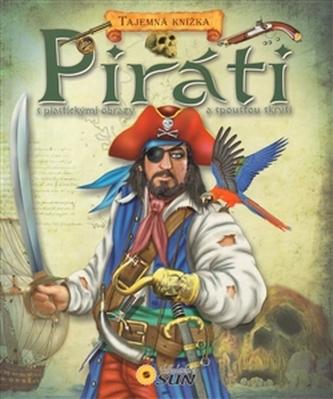 Tajemná knížka Piráti