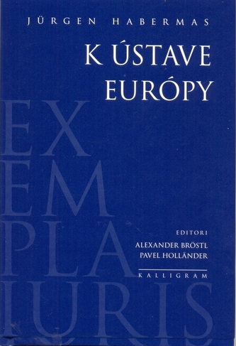 K ústave Európy