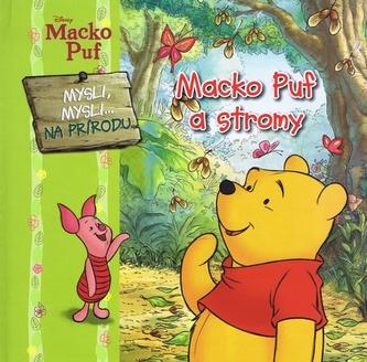 Macko Puf a stromy