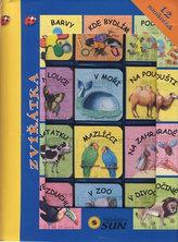 Miniknihovna - Zvířátka