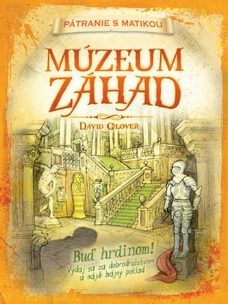 Múzeum záhad
