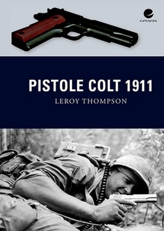 Pistole Colt 1911