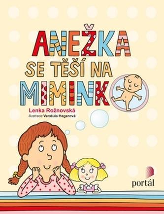 Anežka se těší na miminko - Lenka Rožnovská