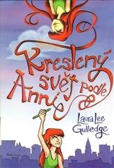 Kreslený svět podle Annie