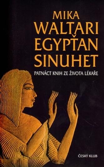 Egypťan Sinuhet - 10. vydání