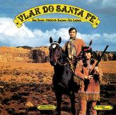 Vlak do Santa Fe - CD (Oldřich Kaiser, Jiří Lábus, Jan Jiráň)