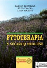 Fytoterapia v súčasnej medicíne