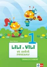 Lili a Vili 1 – učebnice prvouky