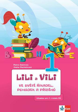 Lili a Vili 1 – čítanka