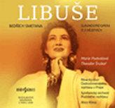 Libuše - 3 CD