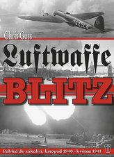 Luftwaffe Blitz - Pohled do zákulisí: listopad 1940 – květen 1941