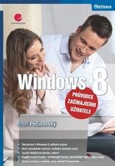Windows 8 - průvodce začínajícího uživatele
