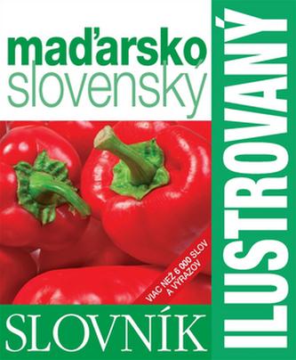 Ilustrovaný slovník maďarsko slovenský